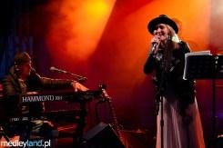 Anita Lipnicka & The Hats - Poznań, 23.06.2018