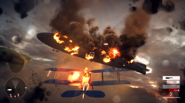 Battlefield 1 Games with Gold na listopad 2018 Xbox One 360