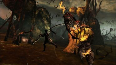 Dante's Inferno Games with Gold na listopad 2018 Xbox One 360