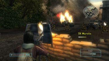 Mercenaries: Playground of Destruction Games with Gold na grudzień 2018