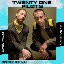 twenty one pilots - open'er festival 2020