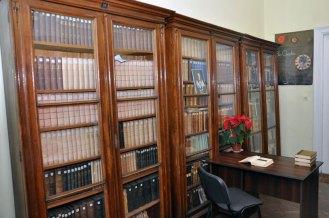 Приватна бібліотека А. Бека