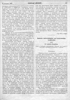 Teorja hormonów i wydzielanie wewnętrzne. St. 2