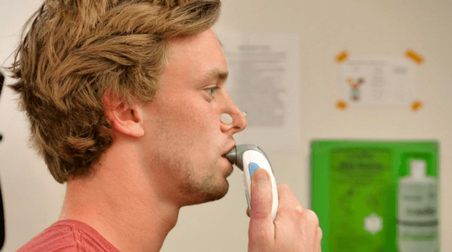 Respiratory exercises lower blood pressure as much as medications and exercise, study finds