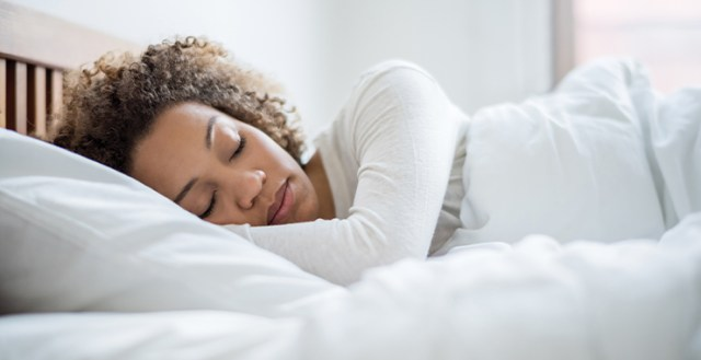 New position statement emphasizes sleep is essential to health, should have a 'prominent place' in K-12 education