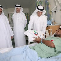 High demand of Finnish healthcare expertise in UAE