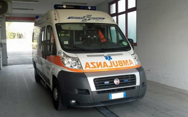 Italian nurse chops off baby's finger by mistake