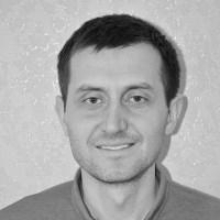 Oleksandr Nechestnyi