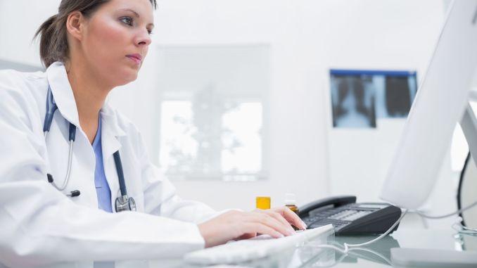 IT-Einsatz in der Arztpraxis