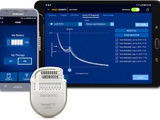 Percept PC Neurostimulator-System