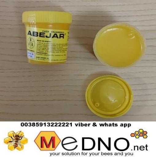 Pheromone of bee queen - swarm lure in gel ,100 ml
