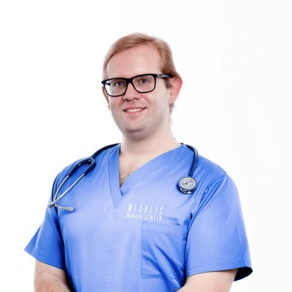 Dr. Árokszállási Tamás