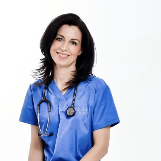 Dr. Nagy Réka