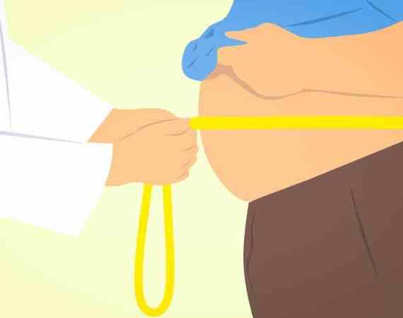 הקשר שבין השמנת יתר לחוסר חמצן בדם