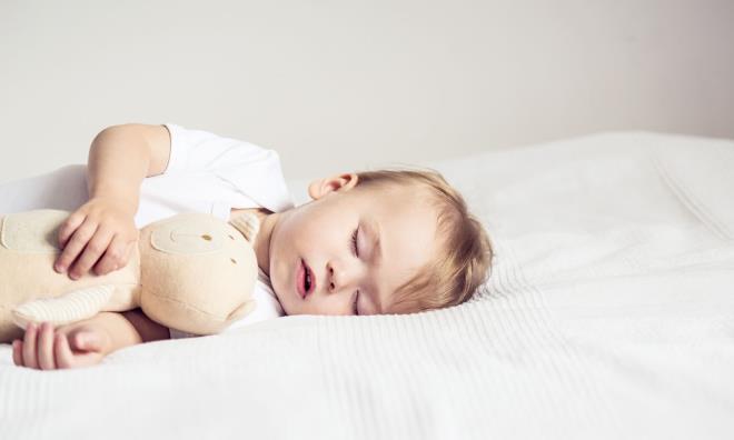 Сон на боку