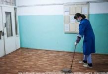 «Кадровые перекосы» в «санитарной катастрофе»