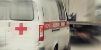 Жители Северной Осетии недовольны передвижением «скорой» с включенной сиреной