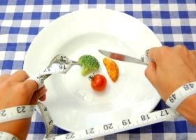 Как не срываться с диеты