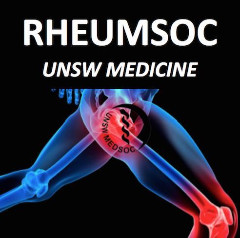 RheumSoc Logo