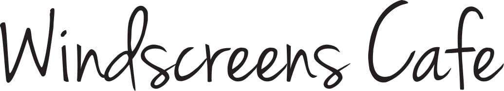 Windscreens Cafe Logo
