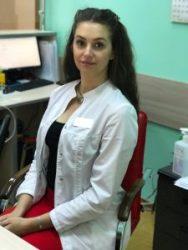 Богушко Татьяна Игоревна