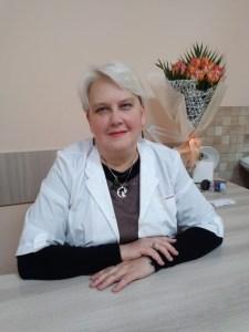 Гурина Инна Викторовна