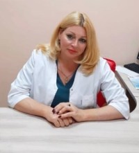 Корниенко Майя Сергеевна