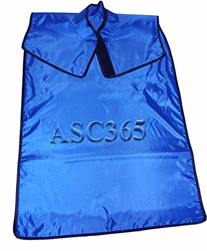 05mmPb-Dental-X-RAY-Lead-Free-Radiation-Protection-Apron-Thyroid-Collar-L-Size-Adult-0-0