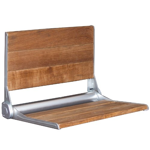 18-Serena-Folding-Shower-Bench-Back-Rest-Seat-Modern-Dark-Teak-Wood-Bath-0