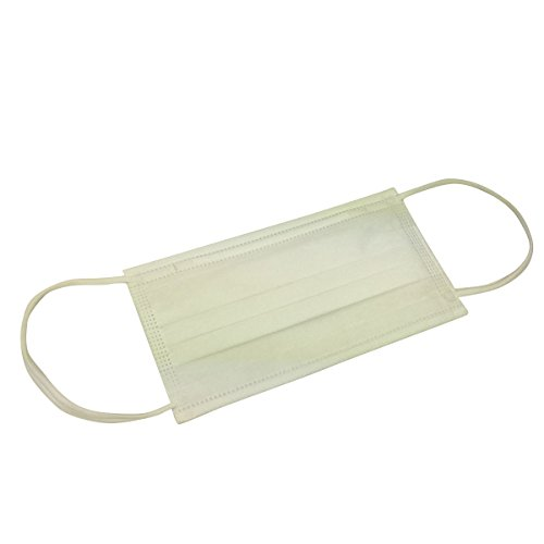 600-PC-12-BX-3-Ply-White-Premium-Dental-Surgical-Medical-Disposable-EarLoop-Face-Masks-FDA-APPROVED-0-1