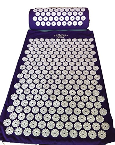 ACUPRESSURE-TOOLS-SET-Acupressure-Mat-Pillow-Eye-Pillow-Towel-Carry-Bag-Relieve-back-pain-neck-pain-Stimulate-trigger-points-headache-reliever-sleep-aid-stress-managementmeditation-tool-0-0