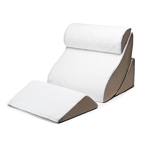 Avana-Kind-Bed-Orthopedic-Support-Pillow-Comfort-System-0