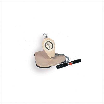 Baseline-12-0401-Back-Leg-Chest-Dynamometer-Standard-Platform-330-lb-Capacity-0-0
