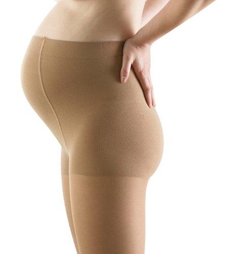 Bauerfeind-VenoTrain-Micro-Maternity-Pantyhose-20-30-mmHg-Compression-Stockings-0