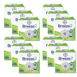 Bayer-Breeze-2-Test-Strips-50bx-Case-of-12-0