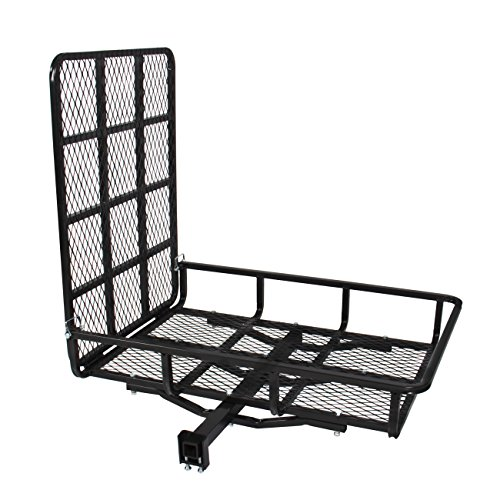 Best-Choice-Products-SKY1700-Mobility-Wheelchair-Carrier-Electric-Scooter-Rack-Hitch-Disability-Medical-Ramp-0-0