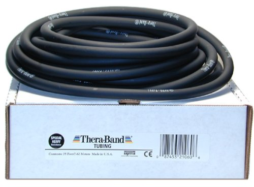 Black-Theraband-Tubing-0