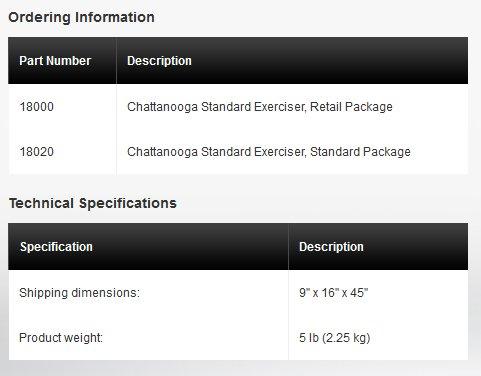 Chattanooga-Standard-Pedal-Exerciser-0-0