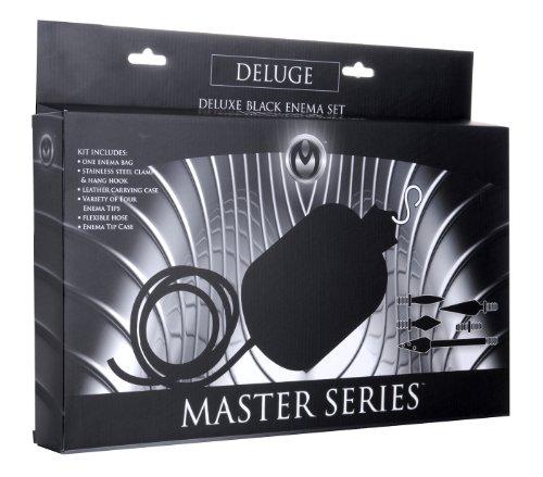 Cleanstream-Deluxe-Black-Enema-Set-0-1