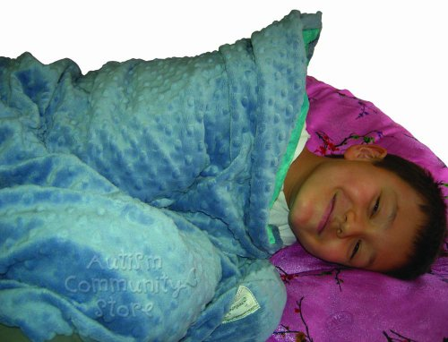Creature-Commforts-TM-Weighted-Sensory-Blanket-Large-12-lbs-0-0