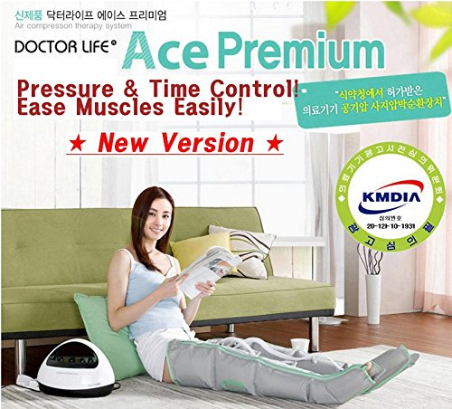 DOCTOR-LIFE-ACE-PREMIUM-Leg-Massager-Therapy-Fitness-Device-Air-Compression-Circulation-0-0