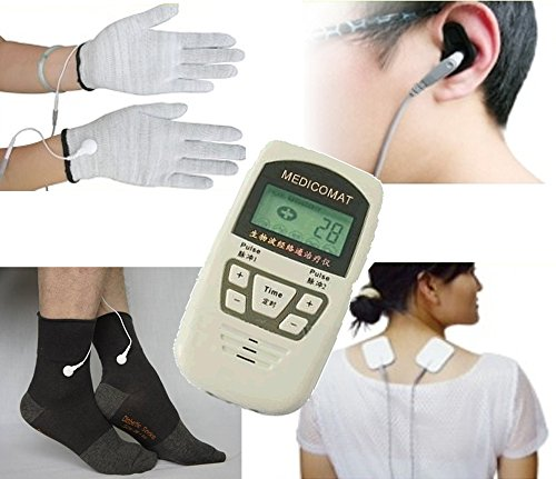Diabetic-Neuropathy-Treatment-Medicomat-10C-Peripheral-Neuropathy-Symptoms-Painful-Diabetic-Foot-Conductive-Socks-Gloves-0