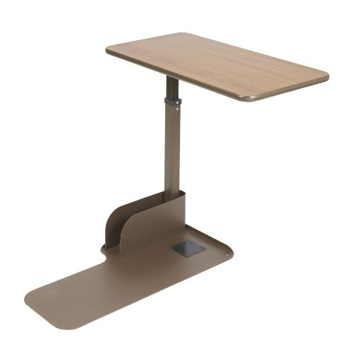Drive-Medical-Seat-Lift-Chair-Overbed-Table-0