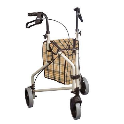 Drive-Medical-Winnie-Lite-3-Wheel-Rollator-0