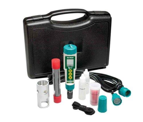 Extech-DO600-K-Waterproof-ExStik-II-Dissolved-Oxygen-Meter-Kit-0