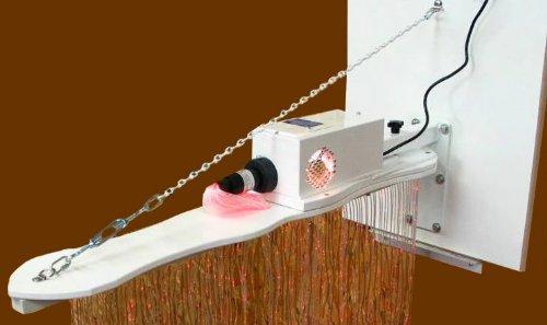 Fiber-Optic-Curtain-on-Wall-Bracket-0
