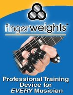 Finger-Weights-for-Guitar-Therapy-Health-Wellness-Musicians-Piano-Sports-Set-of-5-Orange-NEW-100-Money-Back-Guarantee-0
