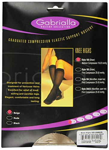 GABRIALLA-Sheer-Knee-Highs-Compression20-22-mmHg-Beige-Small-3-Count-0-0