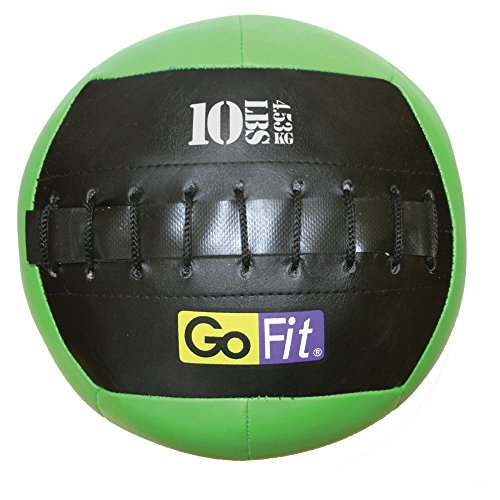 GoFit-Wall-Ball-with-Training-Manual-0