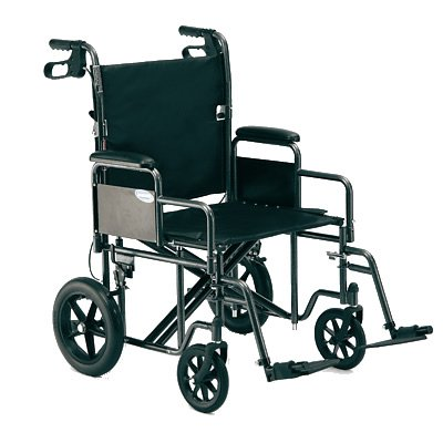 Invacare-Heavy-Duty-Wheelchair-0